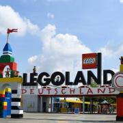 Das Legoland Deutschland verlängert seine Saison bis Ende November.