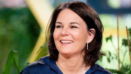 Annalena Baerbock ist als Spitzenkandidatin bestätigt worden.