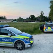 Am Freitag suchten mehrere Sreifenwagen nach einer 19-jährigen, behinderten Frau, die möglicherweise Opfer einer Straftat wurde.
