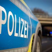 Nach einem Verkehrsunfall kommt es auf der A96 bei Landsberg zu Verkehrsbehinderungen.