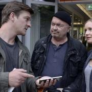 """""""Ein starkes Team - Eiskalt"""" am 19.6.21 im ZDF: TV-Termin, Handlung, Darsteller"""