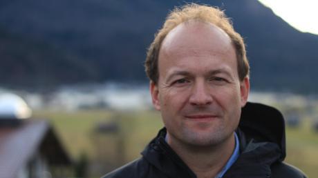 Der Augsburger Professor Harald Kunstmann erhält am Mittwoch den mit 100.000 Euro dotierten Wasser-Ressourcenpreis.