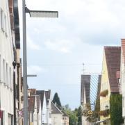 Mit einem Vergleich vor dem Landgericht Memmingen ist der Prozess um den Pflasterbelag in der Memminger Straße in Weißenhorn zum Abschluss gekommen.