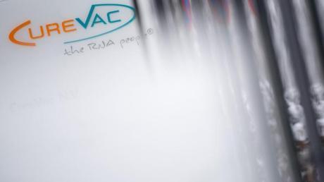 Der Corona-Impfstoff von Curevac verfehlt die Wirksamkeitsziele.