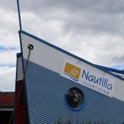 Das Nautilla Illertissen muss trotz der Lockerungen im Freizeitbereich noch länger geschlossen bleiben.