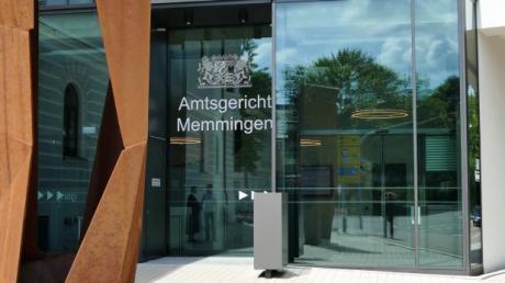 Am Amtsgericht Memmingen wurde der Prozess wegen einer möglichen Vergewaltigung in Senden fortgesetzt.