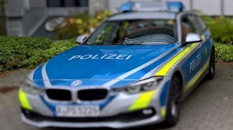 Einen schweren Verkehrsunfall meldet die Schrobenhausener Polizei vom Samstagmittag.