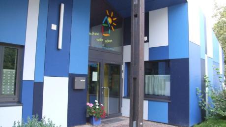Im Katholischen Kindergarten St. Michael in Fischach dürfen die Kinder nach einer zweiwöchigen häuslichen Quarantäne in die Betreuungseinrichtung zurück.