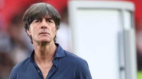 Es sollte nicht sein: Für Jogi Löw und die Nationalmannschaft ist Schluss.
