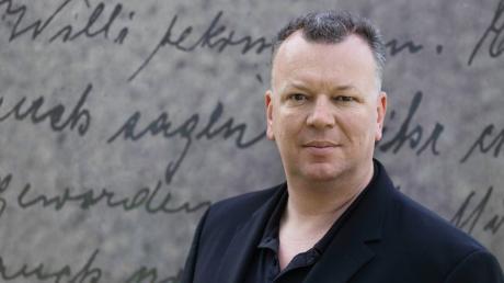 """Stefan Weber ist als """"Plagiatsjäger"""" bekannt geworden."""