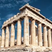 Mit unserem Fernweh-Rezept nehmen wir Sie diese Woche mit nach Griechenland.