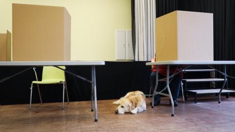 Der Wahlkreis Weilheim liegt in Oberbayern. In diesem Artikel bekommen Sie die Ergebnisse zur Bundestagswahl 2021.