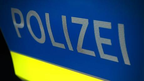 In Waldstetten kam die Polizei zu einem Unfall zwischen einem Auto und einem Radler.
