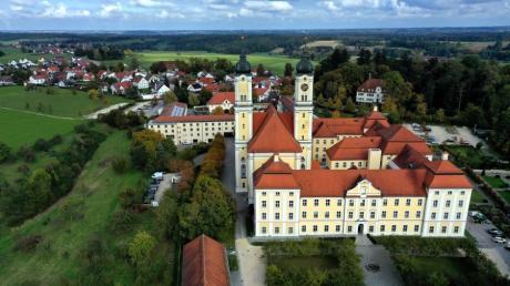 Das Klostergelände wird schon für viele Veranstaltungen genutzt. Könnte hier auch ein Wochenmarkt stattfinden?