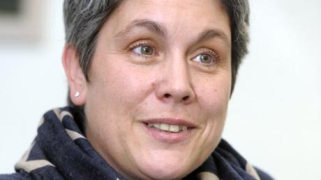 Manuela Huber, bis 2019 Stadtbaumeisterin in Senden, hört nun als Stadträtin auf.