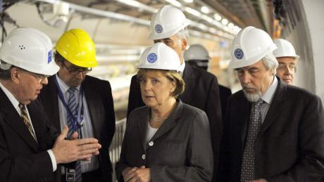 Nicht alle Baustellen hat Angela Merkel erfolgreich zu Ende bringen können. Einige hat sie gar nicht erst aufgemacht.