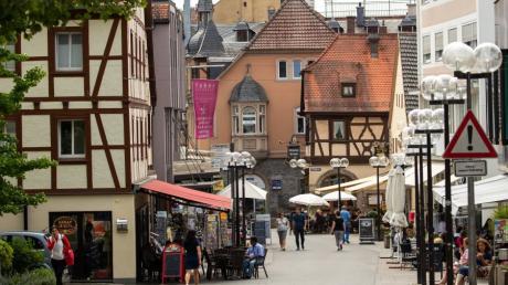 Die Unesco zeichnete Baden-Baden, Bad Ems und Bad Kissingen am Samstag zusammen mit acht anderen europäischen Kurorten als «Große Bäder Europas» als Welterbe aus.