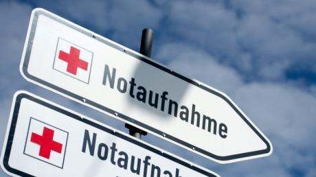 Der Günzburger Kreisverband des Bayerischen Roten Kreuzes (BRK) steckt in Schwierigkeiten, nicht allein finanziell.