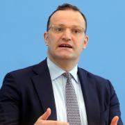 Bundesgesundheitsminister Jens Spahn: «Geimpfte sparen sich das Testen und müssen grundsätzlich auch nicht in Quarantäne.».