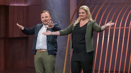 """""""Die Höhle der Löwen"""" 2021: Alles Wichtige über Produkte, Gründer und Deals - hier."""