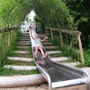 Sommerferien zu Hause: 24 Tipps für schöne Ferien in der Heimat - wie hier in Oberschönenfeld.