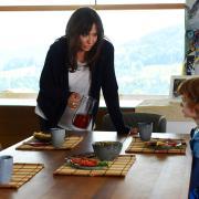 Frühling - Familie auf Probe im ZDF: TV-Termin, Darsteller, Handlung, Wiederholung als Stream