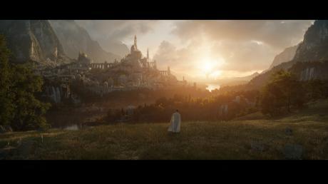 """Die Serie zu """"Der Herr der Ringe"""" erscheint 2022 auf Amazon Prime Video."""