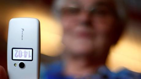 Erneut haben Unbekannte versucht, eine Seniorin mit einem Schockanruf um ihr Geld zu bringen.