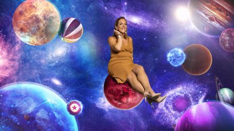 """Daniela Büchner nahm als Kandidatin bei """"Promi Big Brother"""" 2021 teil."""