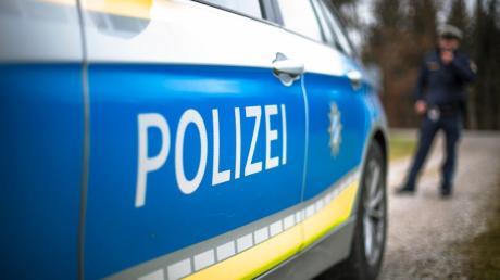 Die Polizei wurde am Sonntag zu einem Motorradunfall bei Auhausen gerufen. (Symbolbild)