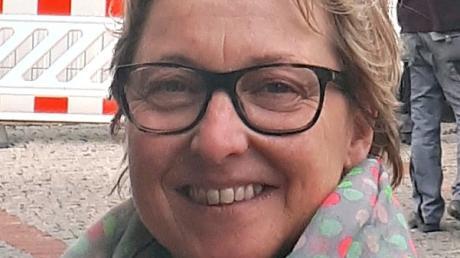 Die Neuburgerin Susanne Glatz ist überraschend im Alter von 54 Jahren gestorben.
