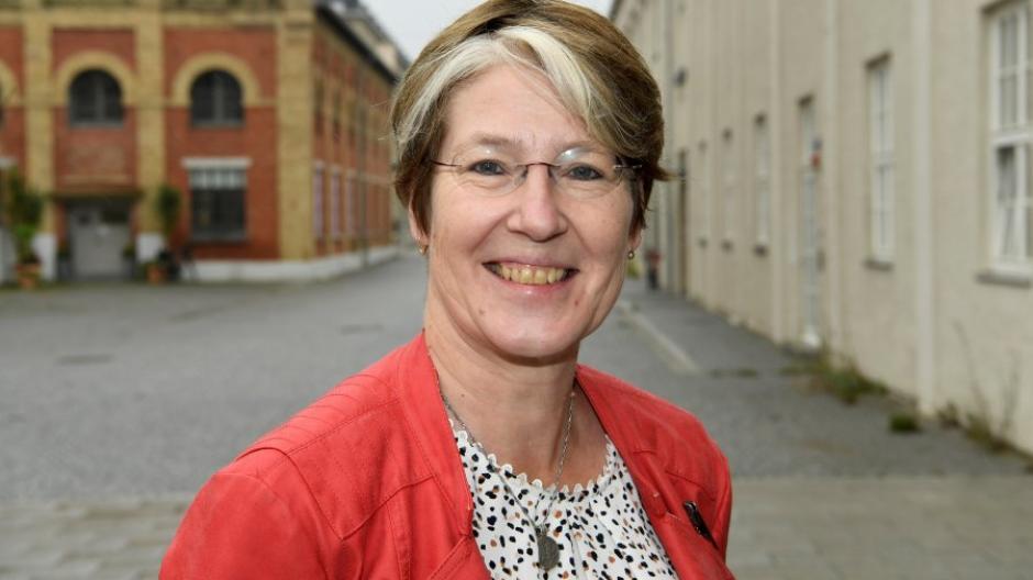 Ulrike Bahr ist Bundestagsabgeordnete der SPD.