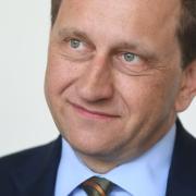 Alexander Graf Lambsdorff ist Außenexperte der FDP.