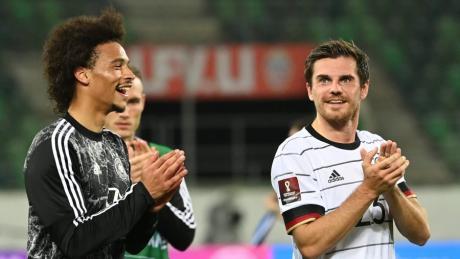Deutschland will eine erfolgreiche WM-Quali spielen. Wie lässt sich das Spiel gegen Rumänien sehen? Hier gibt es die Infos zur Übertragung im Free-TV und Live-Stream.