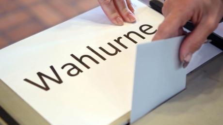 Wie wählen die Menschen bei der Bundestagswahl 2021 in Sachsen? Hier erhalten Sie die Ergebnisse für alle Wahlkreise.