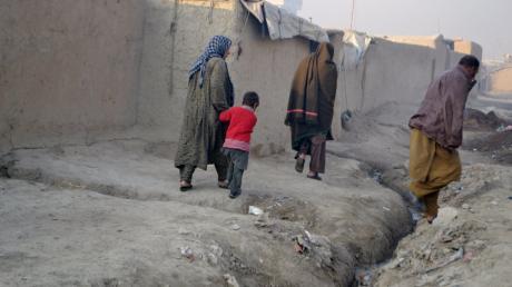 Dürre, Armut und Flüchtlingsbewegungen innerhalb des Landes: Experten warnen davor, dass den Land eine humanitäre Katastrophe drohen könnte.