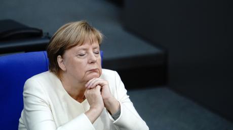 Angela Merkel verlässt in wenigen Wochen die weltpolitische Bühne – das wird aufmerksam beobachtet.