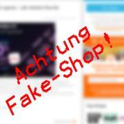 Eine Frau aus Jettingen-Scheppach ist einem Fake-Shop im Internet auf den Leim gegangen.
