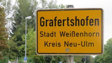 In Grafertshofen soll ein neues Wohnhaus gebaut werden.