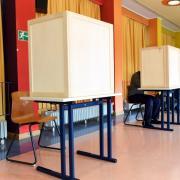 Am Sonntag wird in Augsburg gewählt. Doch die Beteiligung wird sich zwischen den Stadtvierteln deutlich unterscheiden.