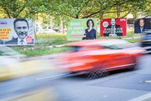 Wir haben uns die Wahlprogramme zur Bundestagswahl 2021 von CDU/CSU, SPD, AfD, FDP, Linke und Grünen angesehen.