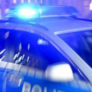 Brennpunkt Hauptbahnhof: Ein 17-Jähriger leistet in Ulm Widerstand gegen die Staatsgewalt.