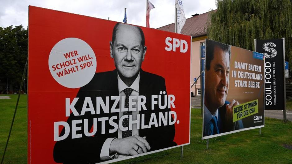 Welche Partei zählt in der Region zu den Gewinnern, welche zu den Verlierern? In unserem Live-Blog können Sie die Bundestagswahl aktuell verfolgen.