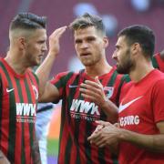 Im DFB-Pokal trifft Bochum auf den FC Augsburg. Übertragung, Liveticker, Aufstellung, Spielstand, Sender, Termin, Uhrzeit - alle Infos gibt es hier.