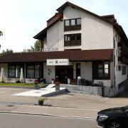 Das Vier-Sterne-Hotel Zettler in Günzburg an der Ichenhauser Straße hat geschlossen.