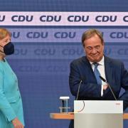 Armin Laschet hat die Wahl verloren. Kanzler will er immer noch werden.