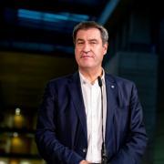 Markus Söder konnte sich im Machtkampf mit Armin Laschet nicht durchsetzen. Am Dienstag ging er den CDU-Chef hart an.