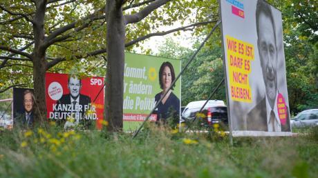 Nach der Bundestagswahl richtet sich der Blick auf die Zusammensetzung des künftigen Kabinetts.