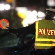 Die Polizei sucht den Täter einer brutalen Schlägerei vor einer Disko in Günzburg.