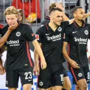 Frankfurt - Olympiakos in der Europa League: Übertragung live im TV und Stream - Free-TV, Online? Sender, Datum, Uhrzeit.